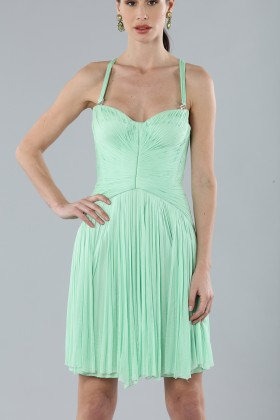 Bustier short dress - Maria Lucia Hohan - Sale Drexcode - 2