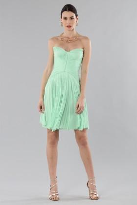 Bustier short dress - Maria Lucia Hohan - Rent Drexcode - 1