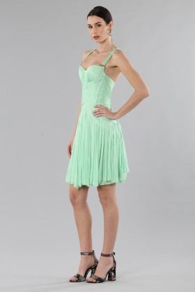 Bustier short dress - Maria Lucia Hohan - Rent Drexcode - 1