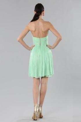 Bustier short dress - Maria Lucia Hohan - Rent Drexcode - 2