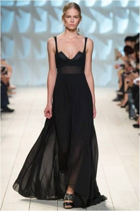 Long dress - Nina Ricci - Sale Drexcode - 2