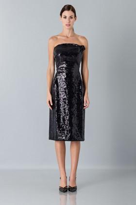 Bustier dress - Vivienne Westwood - Rent Drexcode - 1