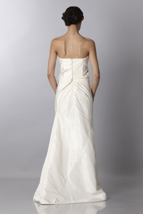 Wedding bustier dress - Vivienne Westwood - Rent Drexcode - 2