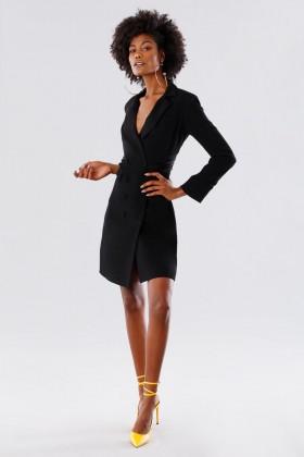 Blazer dress - Paule Ka - Rent Drexcode - 2