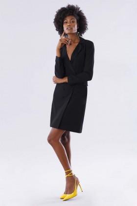 Blazer dress - Paule Ka - Rent Drexcode - 1
