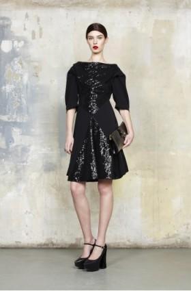 Paillettes dress  - Vivienne Westwood - Sale Drexcode - 2