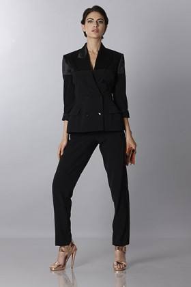 Dinner jacket - Jean Paul Gaultier - Rent Drexcode - 1