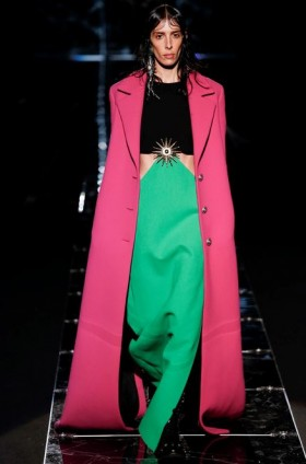 Wool crepe dress - Fausto Puglisi - Sale Drexcode - 1