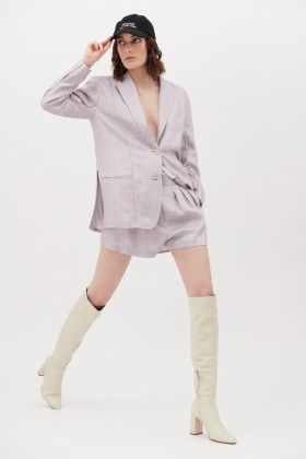 Completo giacca e pantaloncini - IRO - Rent Drexcode - 2