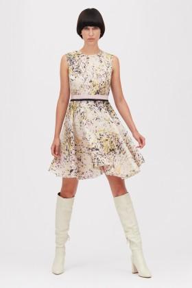 Printed silk dress - Giambattista Valli - Rent Drexcode - 2