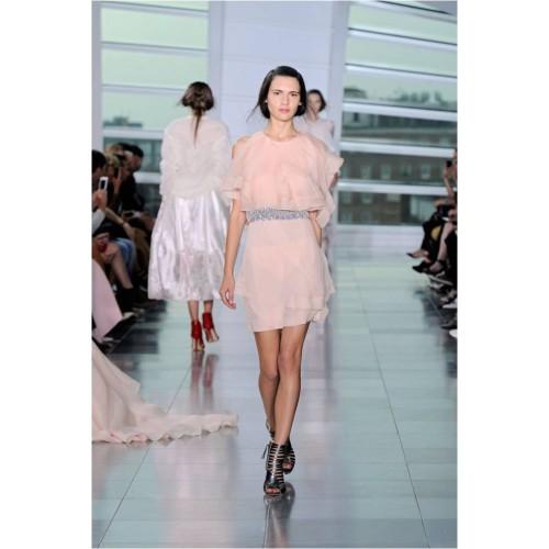 Vendita Abbigliamento Usato FIrmato - Silk dress - Antonio Berardi - Drexcode -1