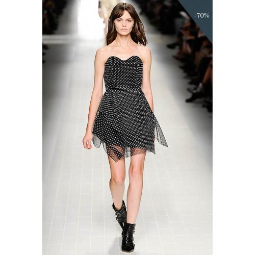 Vendita Abbigliamento Usato FIrmato - Bustier dress - Blumarine - Drexcode -1