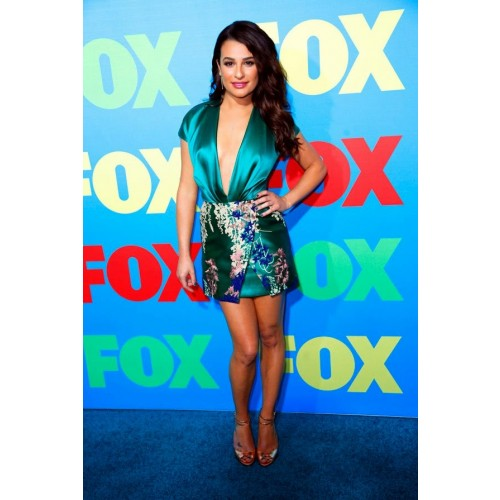 lea-michele-at-the-2014-fox-upfronts-in-nyc-on-may-12-ftr