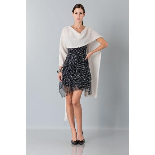 Vendita Abbigliamento Usato FIrmato - Bustier dress - Blumarine - Drexcode -6