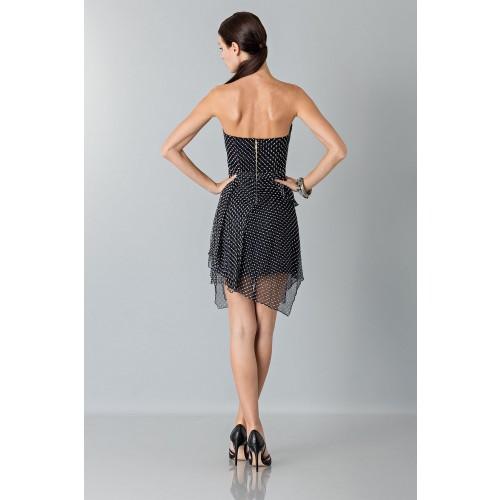 Vendita Abbigliamento Usato FIrmato - Bustier dress - Blumarine - Drexcode -3