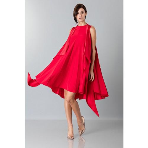 Vendita Abbigliamento Usato FIrmato - Multi-functional dress - Albino - Drexcode -10