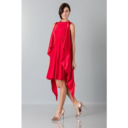 Vendita Abbigliamento Usato FIrmato - Multi-functional dress - Albino - Drexcode -6