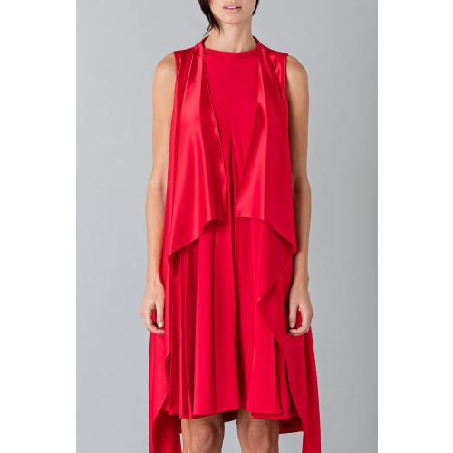 Vendita Abbigliamento Usato FIrmato - Multi-functional dress - Albino - Drexcode -2