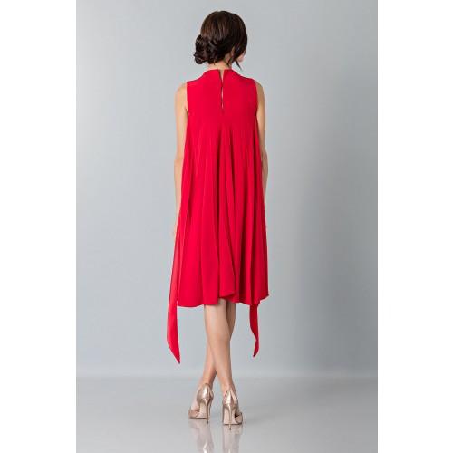 Vendita Abbigliamento Usato FIrmato - Multi-functional dress - Albino - Drexcode -9