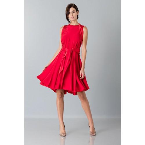 Vendita Abbigliamento Usato FIrmato - Multi-functional dress - Albino - Drexcode -8