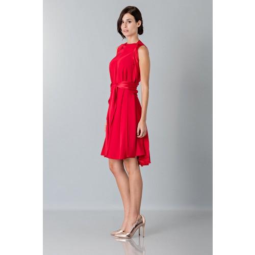 Vendita Abbigliamento Usato FIrmato - Multi-functional dress - Albino - Drexcode -5