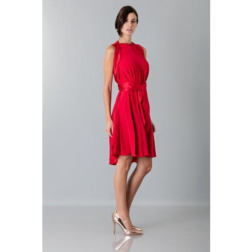 Vendita Abbigliamento Usato FIrmato - Multi-functional dress - Albino - Drexcode -3