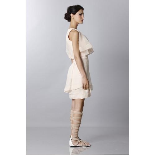 Vendita Abbigliamento Usato FIrmato - Silk dress - Antonio Berardi - Drexcode -2