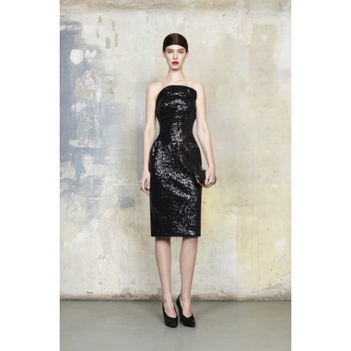 Vendita Abbigliamento Usato FIrmato - Bustier dress - Vivienne Westwood - Drexcode -1