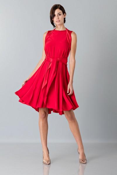 Multi-functional dress