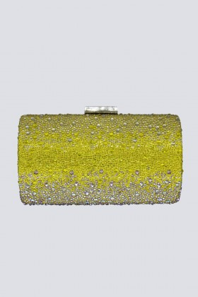 Clutch degrade citrino - Anna Cecere - Vendita Drexcode - 1