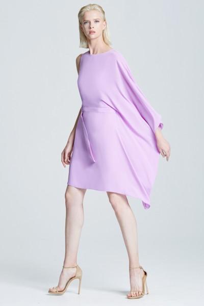 Flowy Sleeve Dress