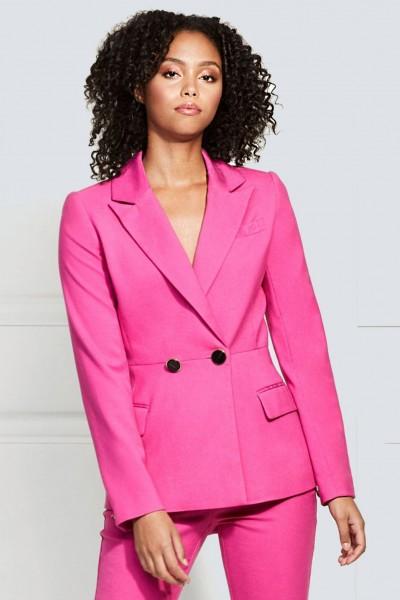 Morrison Twill Suiting Blazer