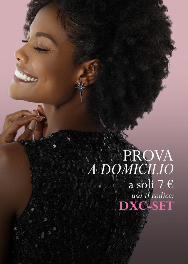 check out a69d5 b77ca Drexcode - Noleggio online abiti firmati e gioielli